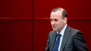 Manfred Weber wird EVP-Spitzenkandidat bei Europawahl
