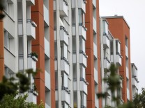 Wohnhäuser in Rostock