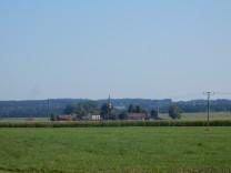 Feldkirchen bei Egling - zum Thema Hotelprojekt Hansch