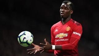 Premier League: Paul Pogba von Manchester United