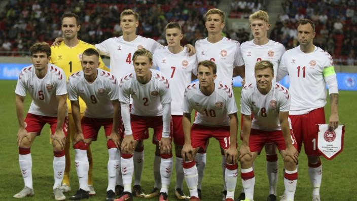Slowakei - Dänemark