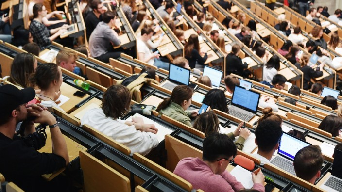 Munich Technical University Celebrates 150th Anniversary