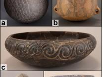 Forscher untersuchen mehr als 7000 Jahre alte Käsereste