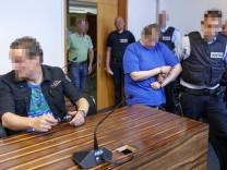 Court Reaches Verdict In Staufen Pedophile Case