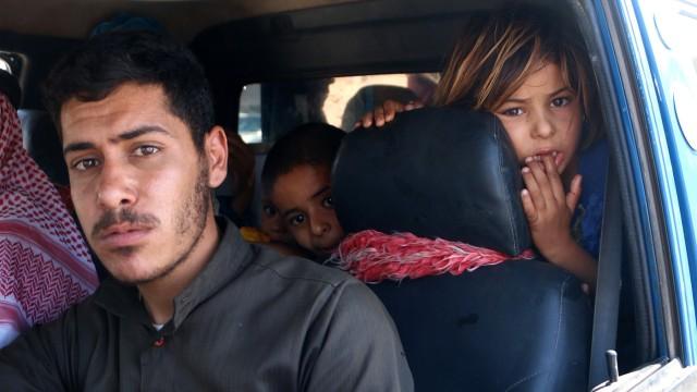 Zeitgeist SZ-Serie: Stimmen aus Syrien