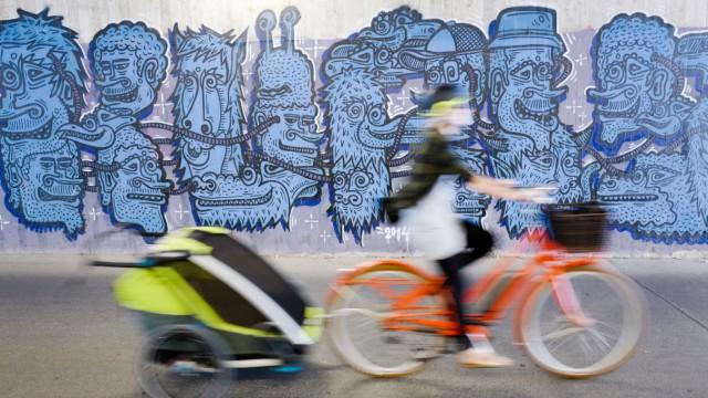 Fahrrad Stiftung Warentest