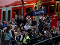 Deutsche Bahn Oktoberfest Sonderprogramm