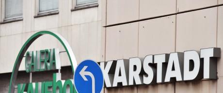Kaufhof und Karstadt