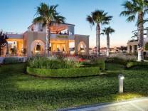Hotel Neptune auf der Insel Kos in Griechenland