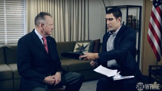 Who Is America, Roy Moore, Sascha Baron Cohen, Showtime