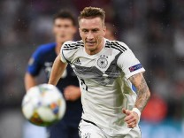 UEFA Nations League - League A - Group 1 - Germany v France