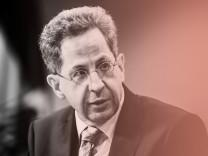 Hans-Georg Maaßen, Präsident des Bundesamts für Verfassungsschutz