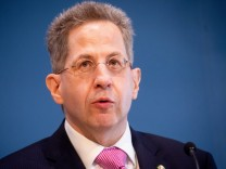 Hans-Georg Maaßen Video