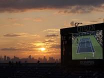 US Open -  Arthur Ashe Stadion