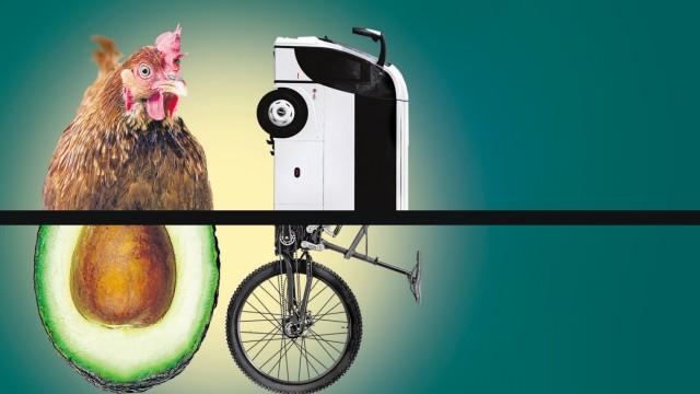 Nachhaltigkeit Nachhaltigkeit