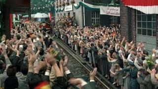 Leben und Gesellschaft Deutsche Bahn und die WM 2006