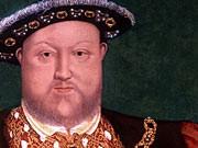 König Heinrich VIII. England