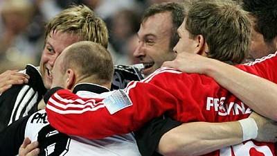 Handball: Bestechungsaffäre