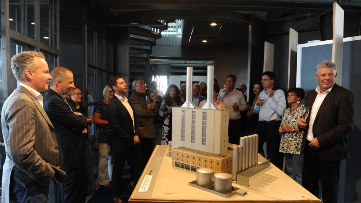 Obersendling Vorzeigeprojekt Mit Strahlkraft Munchen