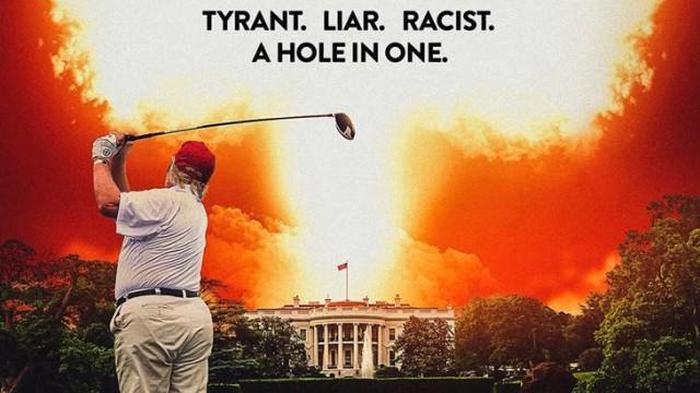 Fahrenheit 11/9, Michael Moore