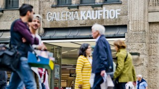 Karstadt And Kaufhof Merger Threatens 5,000 Jobs