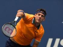 Tennis - Grand Slam Tournaments - US Open