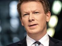 Deutsche Bahn: Vorstandsvorsitzender Richard Lutz