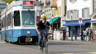 """Mobiles Leben SZ-Serie: """"Radl-Metropolen"""""""