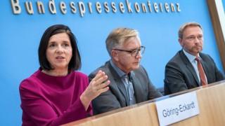 Klage gegen bayerisches Polizeiaufgabengesetz vorgestellt