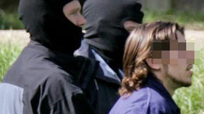 """Terrorprozess: Die """"Sauerland-Zelle"""""""