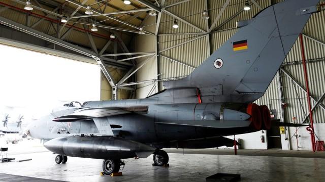 Tornado der Bundeswehr