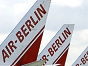 Air Berlin, dpa