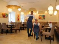 Café Merano unter neuer Leitung