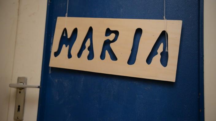 Vermisste Maria wieder da