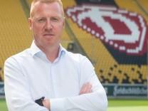 Dynamo Dresden - Trainer