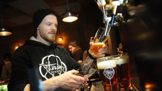 Bars in München Fizzz-Award