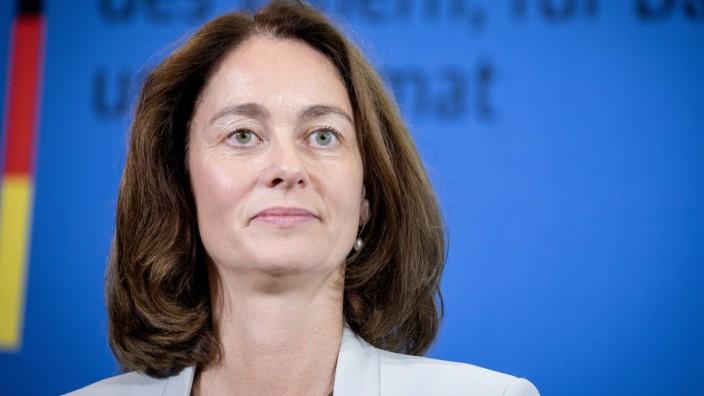 Datenethikkommission der Bundesregierung nimmt Arbeit auf