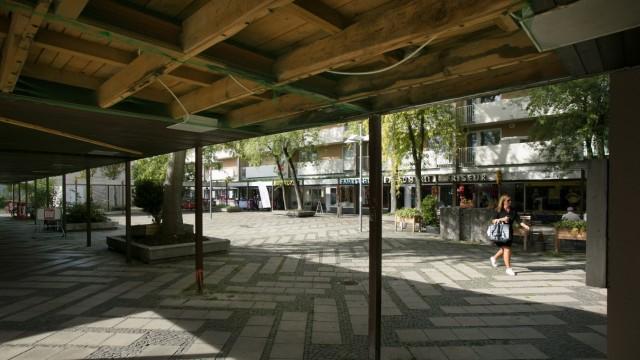 Quartiersentwicklung Lerchenauer See