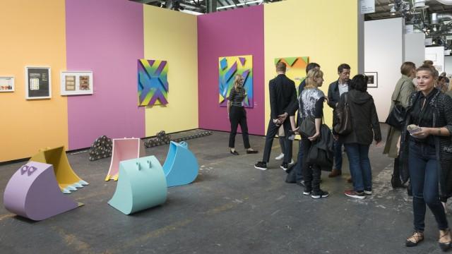 Kunstmarkt Kunstmarkt