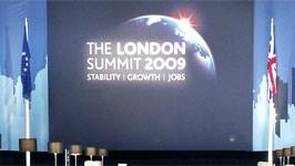 G-20-Gipfel in London