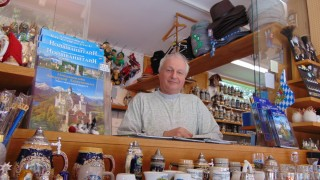 Tourismus Hohenschwangau