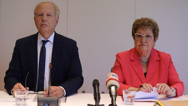 WDR: Abschlussbericht zum Umgang mit sexueller Belästigung