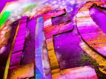 Graffiti Seminar Zorneding