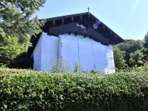 Berg Leoni, Himbsel Villa