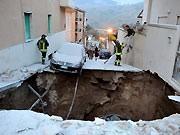 Erdbeben in Mittelitalien, dpa