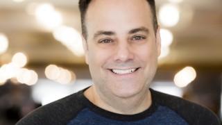 Joel Spolsky, 53, CEO von Stack Overflow: