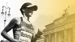 Marathon Sabrina Mockenhaupt