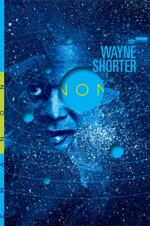 Thema: Wayne Shorter Credits: In den Dateinamen bzw. Blue Note Online: Ja