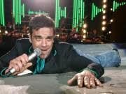 VIP-Klick: Robbie Williams