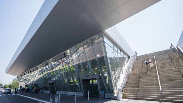 Kreuzfahrt-Terminal Altona